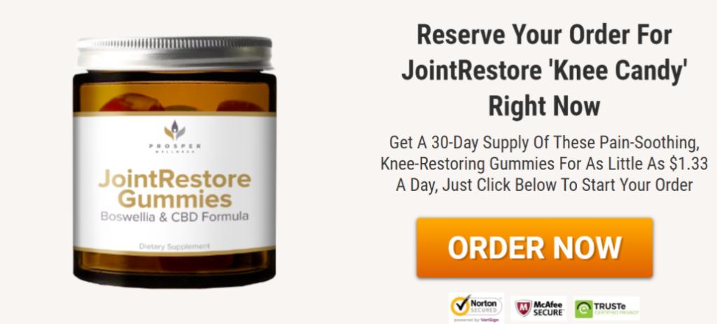 Joint Restore Gummies 1