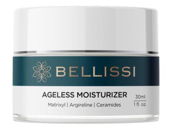 Bellissi Ageless Moisturizer 3